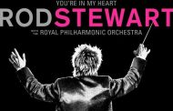 Rod Stewart y su 'You're In My Heart', en disposición de un nuevo #1 en UK