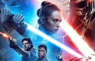 'Star Wars: The Rise of Skywalker' tercera semana como #1 en el box office americano