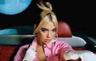 Dua Lipa confirma ya que 'Future Nostalgia' será #1 en álbumes este viernes en UK