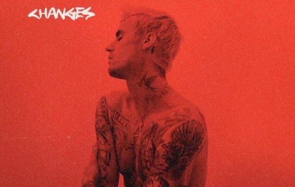 Justin Bieber consigue su séptimo #1 en álbumes en los Estados Unidos con 'Changes', su cifra al final 231.000 unidades