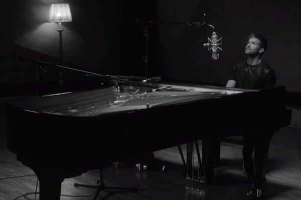 Pablo Alborán estrena su versión de 'Tabú' al piano y voz, en el canal The Eye