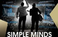 Los legendarios Simple Minds añaden dos fechas más en España, Starlite Festival en Marbella y en el Tío Pepe Festival, en Jerez