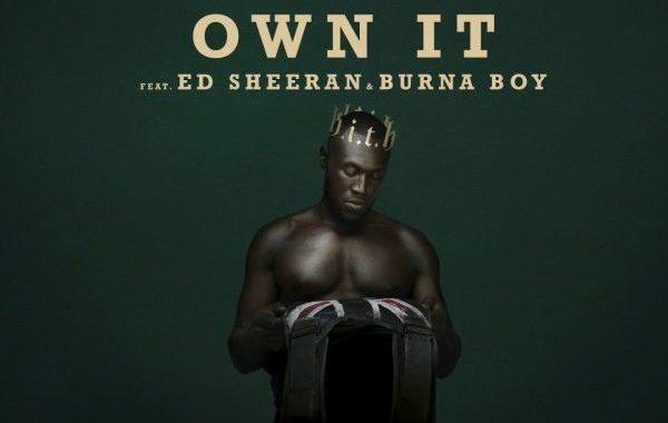 Stormzy, Ed Sheeran y Burna Boy mantienen una mínima ventaja sobre Eminem y Juice WRLD por el #1 en singles en UK