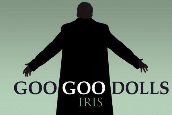 'Iris' el gran clásico de Goo Goo Dolls, alcanza el millón en venta pura en el Reino Unido