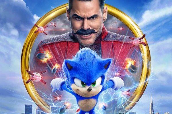 'Sonic the Hedgehog' debuta con 70 millones de dólares de recaudación en el Box Office americano