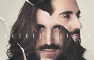 Andrés Suárez consigue su segundo #1 en álbumes en España con 'Andrés Suárez'