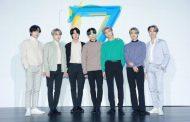 BTS consiguen su segundo #1 en venta digital en España con 'ON'