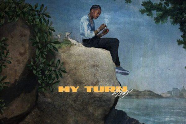 'My Turn' de Lil Baby, es el disco más vendido en 2020 en los Estados Unidos
