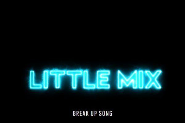 Little Mix regresan este 27 de marzo con 'Break Up Song'
