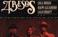 Lola Indigo, Rosalía, Dua Lipa, y Little Mix, en las canciones de la semana