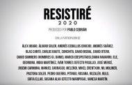 Se estrena 'Resistiré 2020', actualización del clásico del Dúo Dinámico. Más de 50 figuras, entre cantantes y músicos colaboran