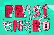 Carlos Right nos deja un avance del que será el vídeo de 'Prisionero', que se publicará el 29 de mayo