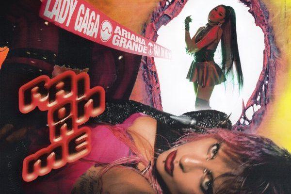 Lady Gaga y Ariana Grande #1 en los Estados Unidos con 'Rain On Me'