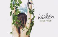 'Este Tren' primer adelanto del nuevo disco de Rozalén, llega este jueves 21 de mayo