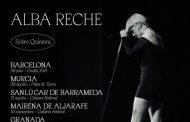 Alba Reche anuncia las fechas de 'Sobre Quimera'