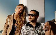 Ana Mena confirma su colaboración con Rocco Hunt. 'A Un Passo Dalla Luna' sale el 3 de julio