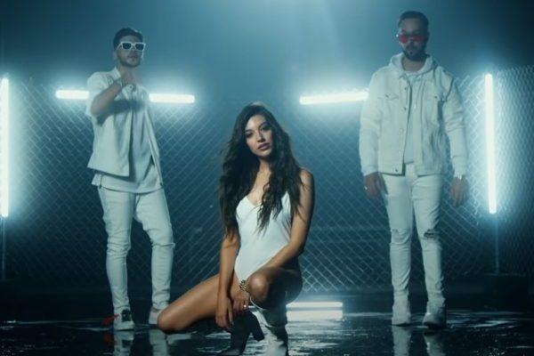 'Listo Va' es la canción que necesitaba lanzar Ana Guerra, Lérica contribuyen en un tema súper pegadizo