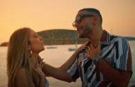 Ana Mena y Rocco Hunt lideran a nivel nacional con 'A Un Paso de la Luna', en vídeos en YouTube España