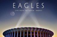 Eagles publicarán el próximo 16 de octubre 'Live from the Forum MMXVIII'