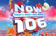 El 'Now 106' con 41 éxitos, se publicará el 24 de julio
