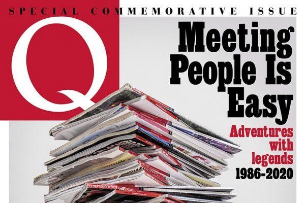 Doloroso cierre, adiós a Q Magazine, su último número saldrá el 28 de julio