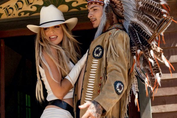 'Trendy' de Rvfv y Lola Indigo, #1 en YouTube España en canciones y vídeos a nivel nacional