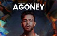 Agoney confirma 5 firmas de discos para 'Libertad', que se publicará el 28 de agosto