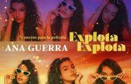 Ana Guerra se apunta al festival del 24 de septiembre, con 'En El Amor Todo Es Empezar'