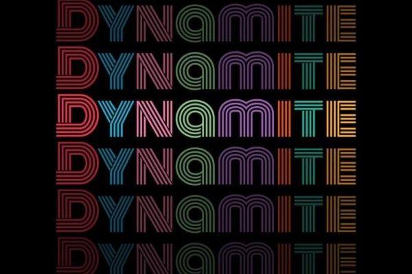 'Dynamite' de BTS, repite por segunda semana en el #1 de singles en los Estados Unidos