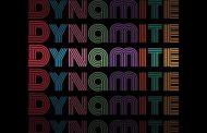 BTS #1 en venta digital en España con 'Dynamite'. Es el primer artista con 3 cimas en venta digital este año en España