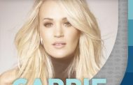 Carrie Underwood se convierte en la primera artista femenina con 3 Entertainer of the Year, en los ACM Awards