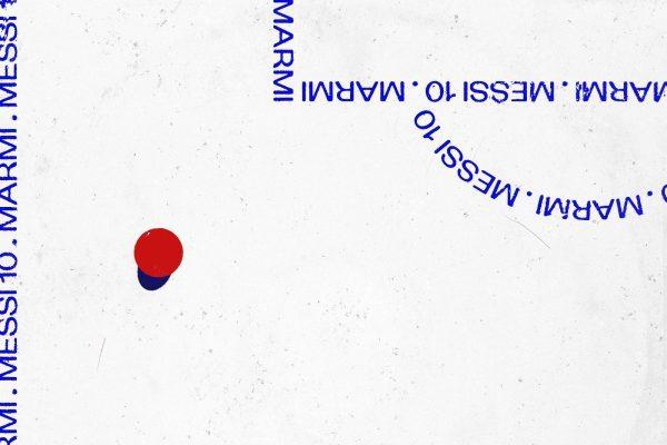 Marmi anuncia 'Messi' para el 30 de septiembre. La nueva canción, llega tras el descomunal éxito de 'Tu Foto del DNI remix'