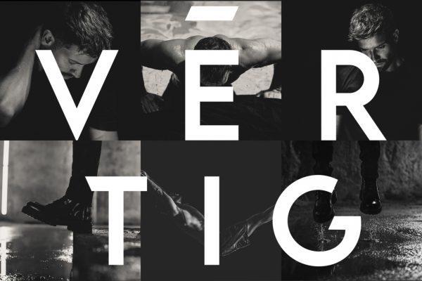 El quinto álbum de Pablo Alborán, se llamará 'Vértigo'