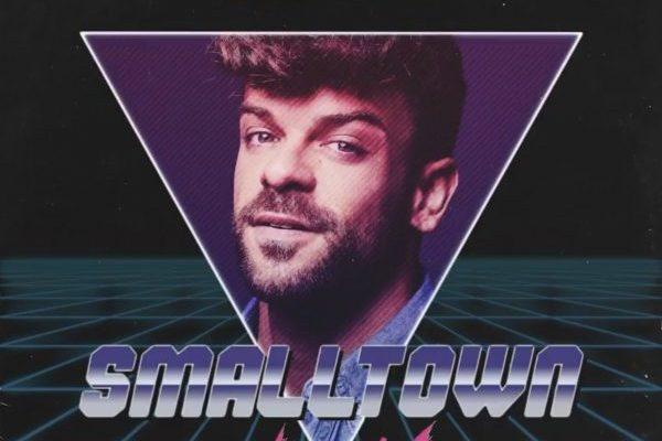 Buen gusto, pero reto ante todo, Ricky Merino estrena el 25 de septiembre 'Smalltown Boy'