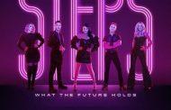 Steps anuncian nuevo álbum, 'What the Future Holds', que se publicará el 27 de noviembre