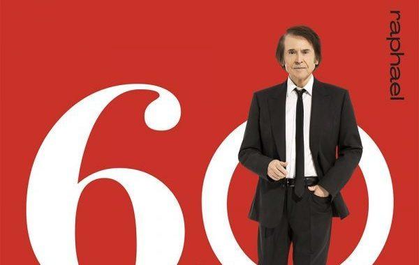 Raphael publicará el próximo 27 de noviembre, 'Raphael 6.0', acompañado de grandes artistas