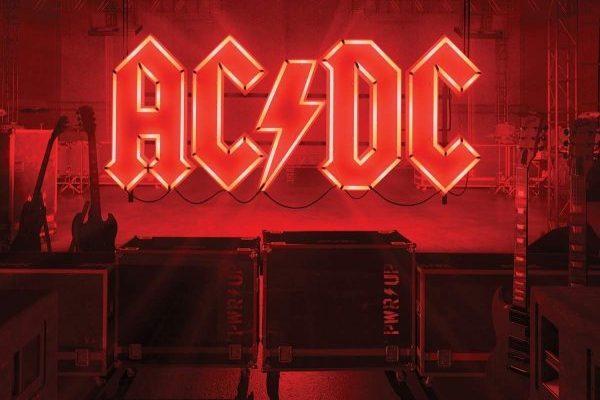 AC/DC sellan también el #1 en los Estados Unidos con 'Power Up'