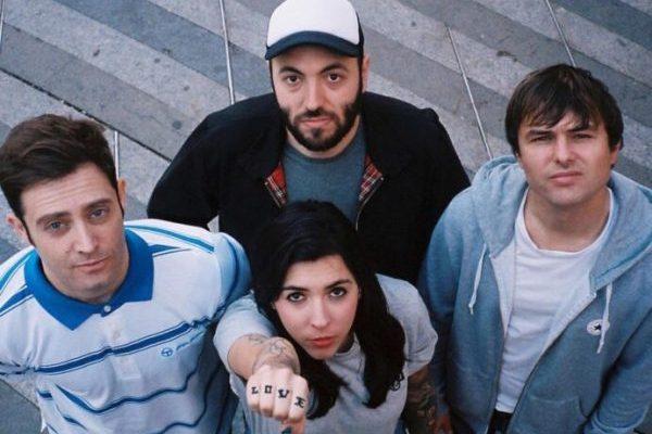 La La Love You ganan el premio al artista español, en los MTV Europe Music Awards