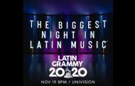 Los Latin Grammy se marcan un descalzaperros en sus categorías top, the biggest who?