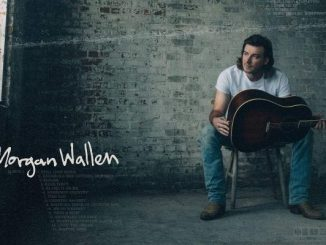 Morgan Wallen USA