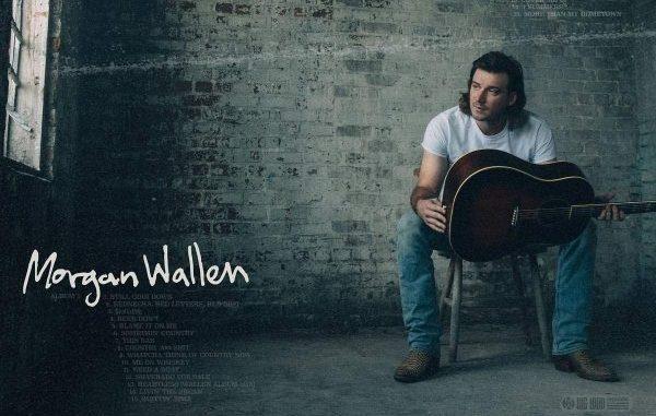 Morgan Wallen USA