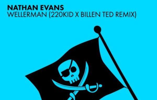 Nathan Evans 220 kid