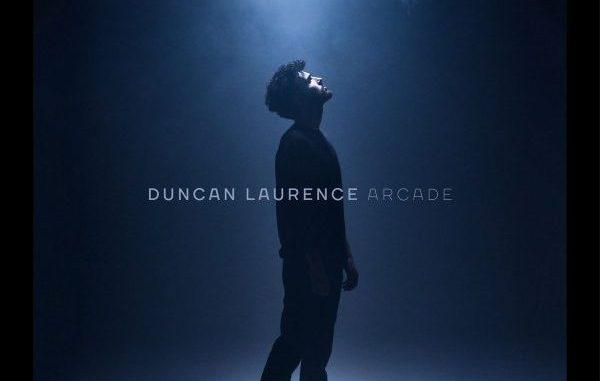 Arcade Duncan Laurence