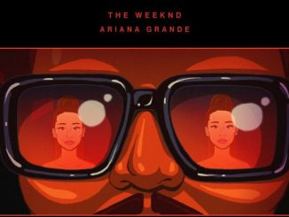 The Weeknd Ariana Grande 'Save Your Tears'