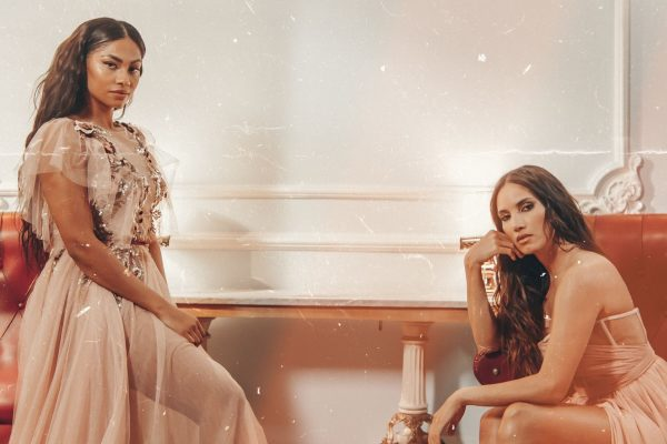 Nia anuncia la colaboración con India Martínez