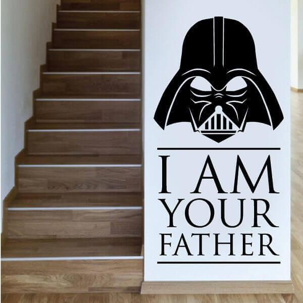 I Am Your Father | Vinil Shop