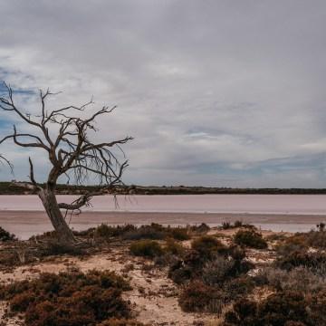 Murray Sunset, Australia, Travel Photography, Vin Images