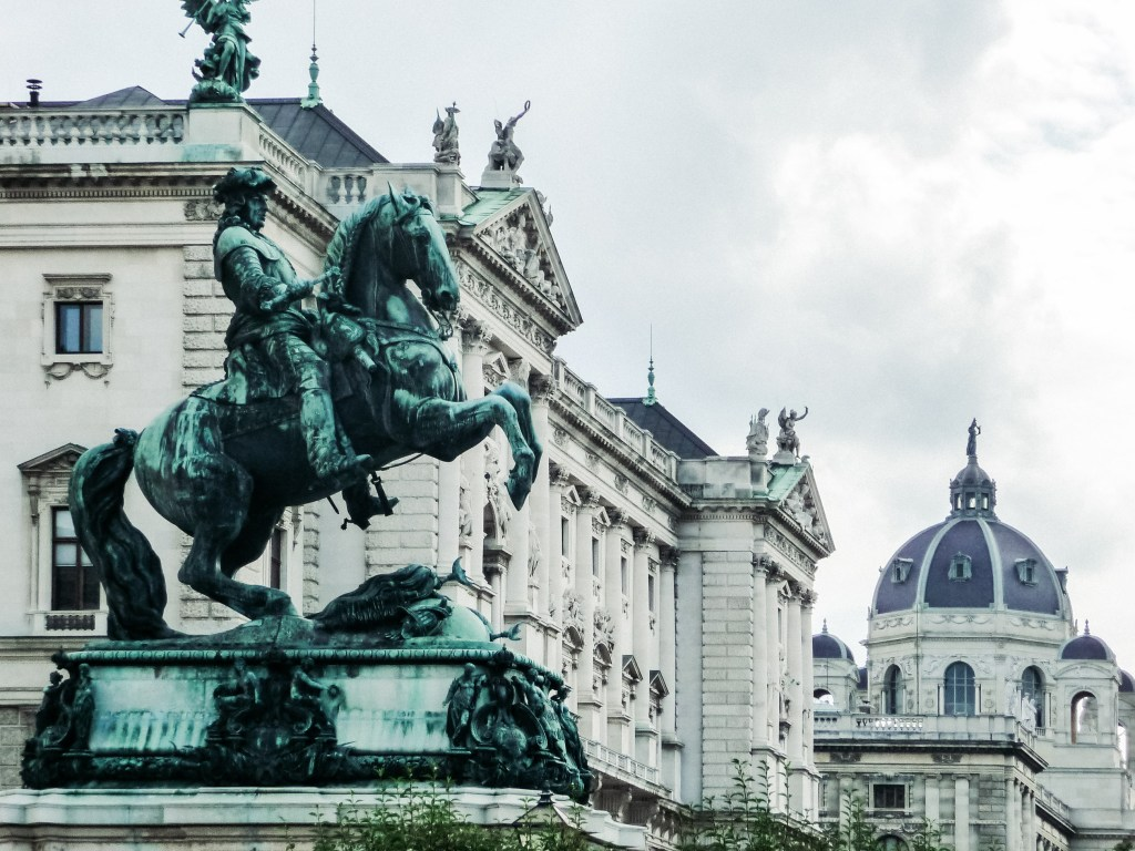 Vienna, Austria, Travel Photography, Vin Images