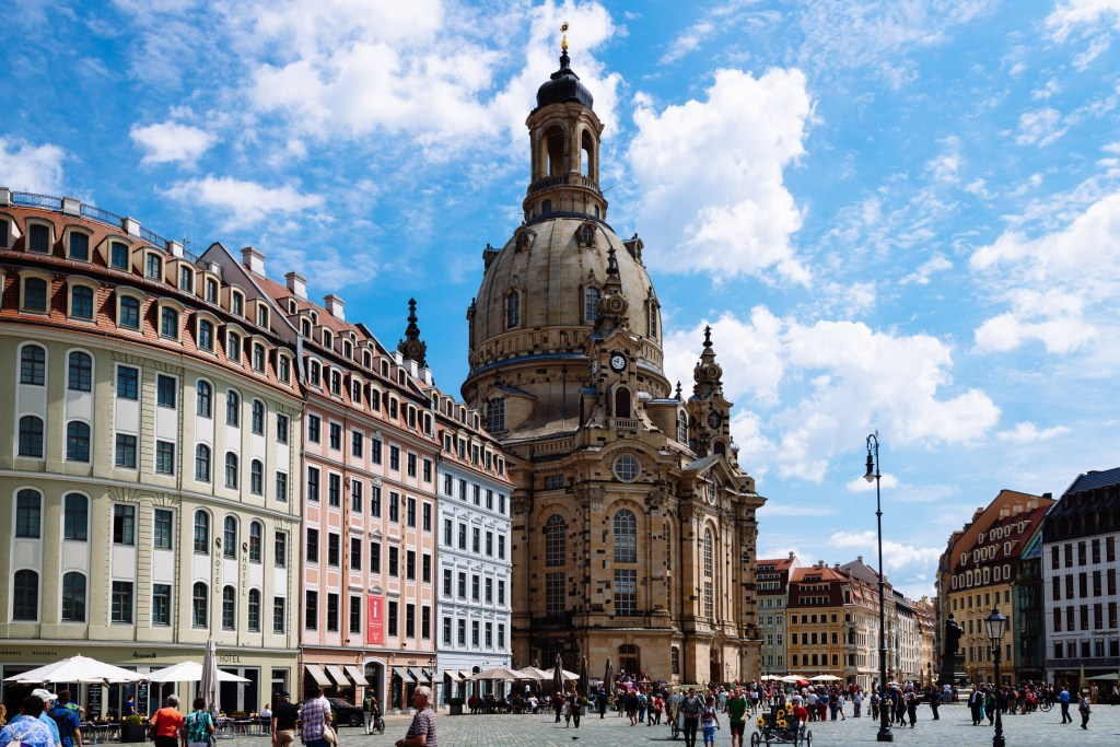 Saxony, Germany, Travel Photography, Vin Images