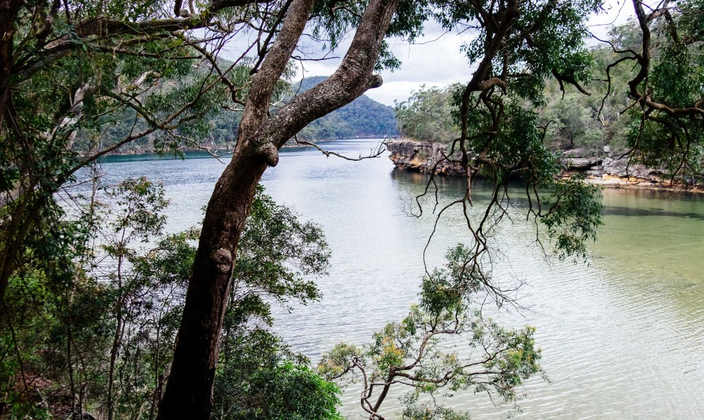 Hawkesbury River, Australia, Travel Photography, Vin Images